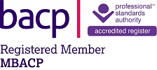 Sumeet Grover - Registered Member of the BACP